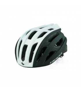 Casco FABEL Blanco
